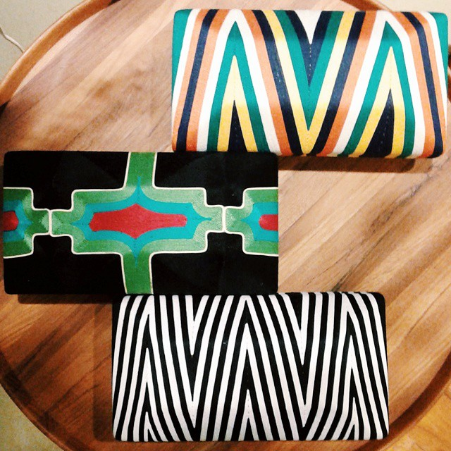 Statement evening purses from Cura V. Buy this with a Gifted.PH gift certificate in Manila Philippines