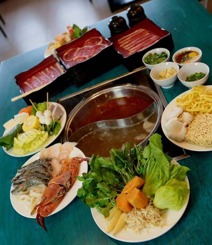 Hot Pot Shabu-Shabu ingredients. Buy Huat Pot Gift Certificates and Gift Cards at Gifted.PH online for anyone in Manila Philippines