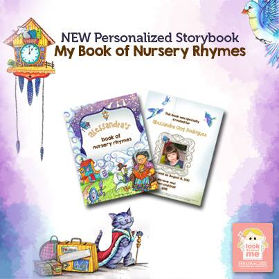 Look It's About Me personalized storybook for babies and children. Buy this Gift Certificate or Gift Card online at Gifted.PH. Send to anyone in Manila and Philippines