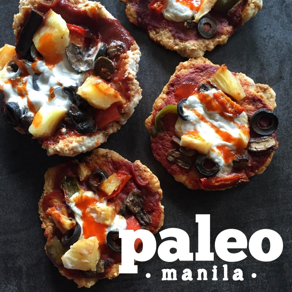 Paleo Manila for Valentine's Day