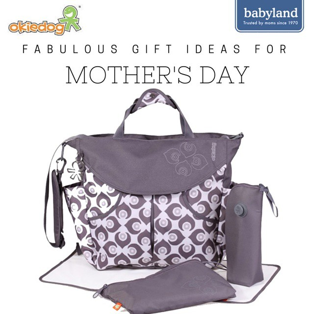 This Bag is a Perfect gift for Mother's.  Buy Babyland Gift Certificates and Gift Cards at Gifted.PH online for anyone in Manila Philippines