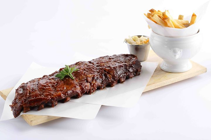 Back Back Ribs and Fries. Buy Chelsea Gift Certificates and Gift Cards at Gifted.PH online for anyone in Manila Philippines