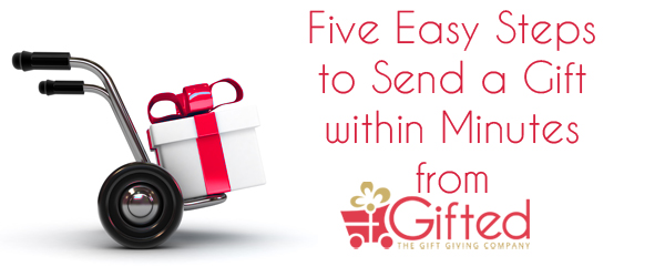 Send a gift in five easy steps with Gifted.PH. Gift certificates available online to over 80 brands. Send to anyone in Manila and Philippines