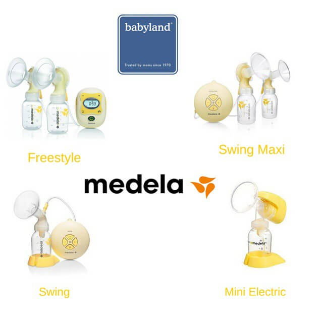 Medela Breast Pump for Breast Feeding. Single Pump or Double Pump. Freestyle, Sqing Maxi, Swing, Mini Electric. Buy Babyland Gift Certificates and Gift Cards at Gifted.PH online for anyone in Manila Philippines