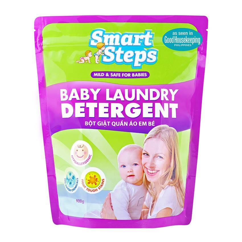 Smart Steps Baby Detergent. Buy Babyland Gift Certificates and Gift Cards at Gifted.PH online for anyone in Manila Philippines
