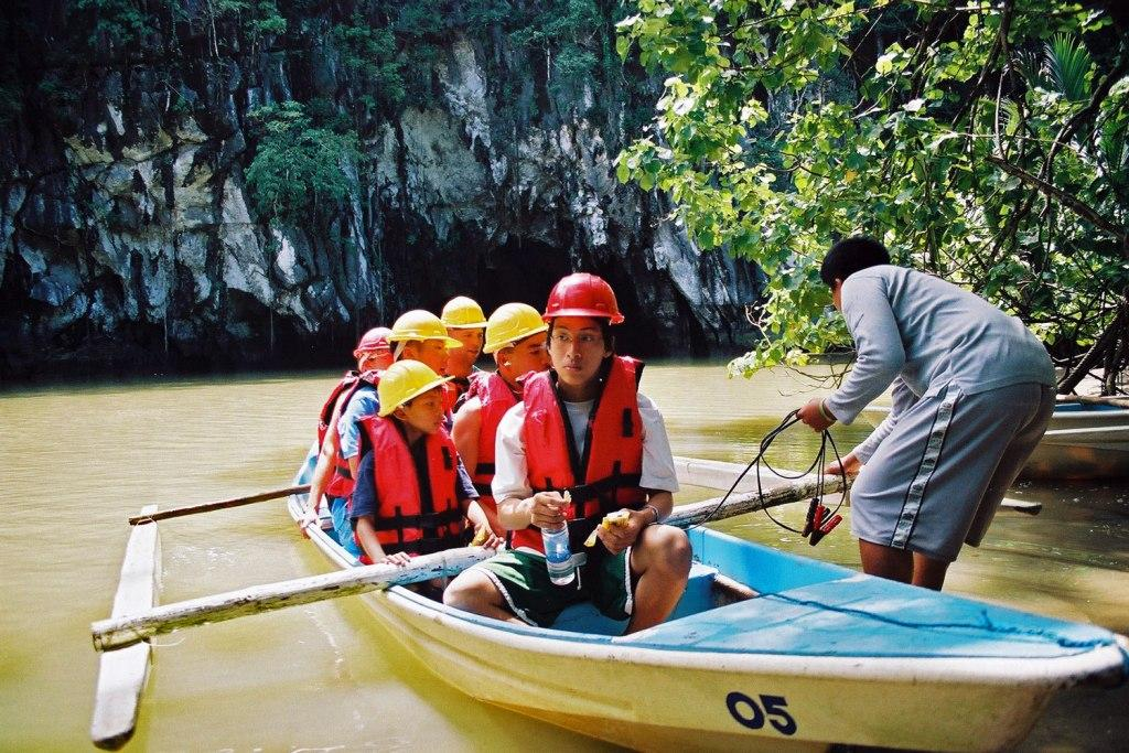 Cave Kayaking. Buy Uncharted Philippines Gift Certificates and Gift Cards at Gifted.PH online