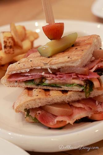 Ham Sandwich. Buy Stella Gift Certificates and Gift Cards at Gifted.PH online for anyone in Manila Philippines
