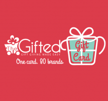 Buy Gifted.PH Gift Card