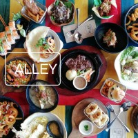 Buy and Send The Alley Gift Certificates Online