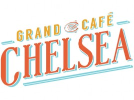 Buy and Send Chelsea Grand Café Gift Certificates Online