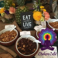 Buy and Send Chakra Café Gift Certificates Online