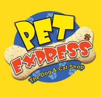 Buy and Send Pet Express Gift Certificates Online