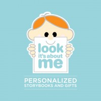 Buy and Send Look It's About Me Gift Certificates Online