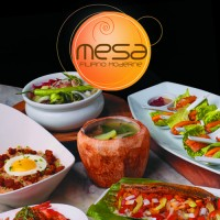 Buy and Send Mesa Filipino Moderne Gift Certificates Online
