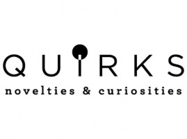 Buy Quirks Novelties & Curiosities Gift Certificates Online