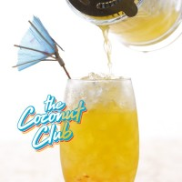 Buy and Send The Coconut Club Gift Certificates Online