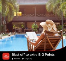 Buy and Send AirAsia BIG Points Gift Certificates Online