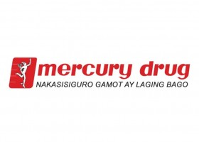 Buy and Send Mercury Drug Gift Certificates Online