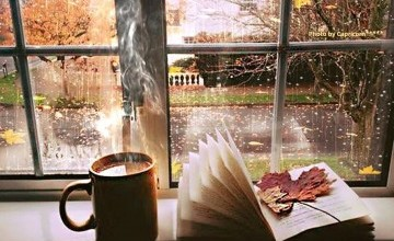 9 Things To Do During Rainy Days