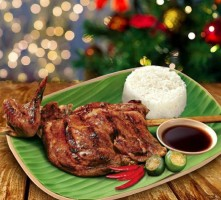 Buy and Send Mang Inasal Gift Certificates Online