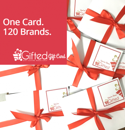 Gifted.PH Gift Card