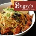 Bugsy's Sports Bar & Bistro BGC gift certificates online at Gifted.PH