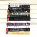 Books with National Book Store gift certificates at Gifted.PH