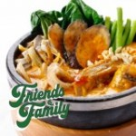 Friends & Family gift certificates online at Gifted.PH