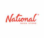 National Book Store gift certificates at Gifted.PH