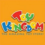Toy Kingdom gift certificates at Gifted.PH