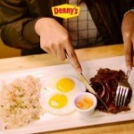 Denny's gift certificates online at Gifted.PH