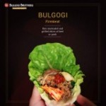 Bulgogi Brothers gift certificates online at Gifted.PH