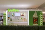 Llaollao Outlet Store in Megamall