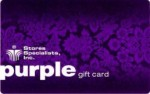 SSI Purple Card at Gifted.PH