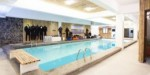 MARES confined water pool