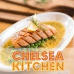 Chelsea Kitchen gift certificates at Gifted.PH