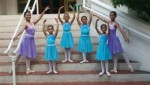 Twinkle Toes ballet class gift certificates at Gifted.PH