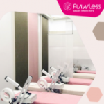 Flawless gift certificates online at Gifted.PH