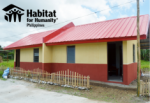 Habitat for Humanity gift certificates at Gifted.PH