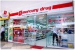 Mercury Drug gift certificates at Gifted.PH