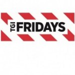 TGI Friday's gift certificates online at Gifted.PH