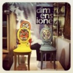 Dimensione chairs