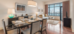 Aruga by Rockwell One Bedroom accommodation - Gifted.PH