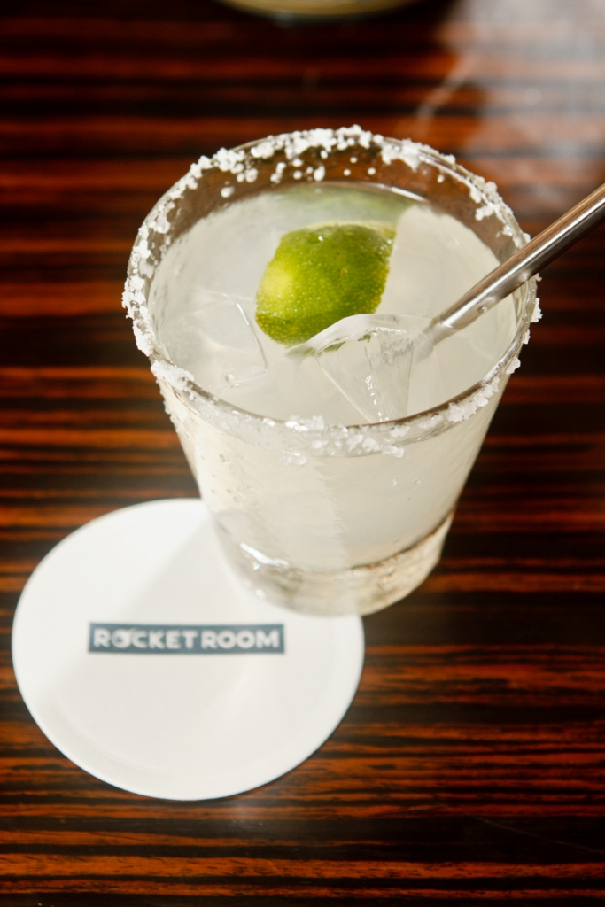 Rocket Room cocktails and drinks. A perfect gift certificate for your colleagues in Manila and Philippines. Get this online at Gifted.PH